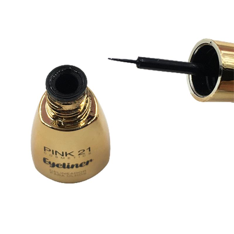 Pink 21 Delineador Para Os Olhos Eyeliner