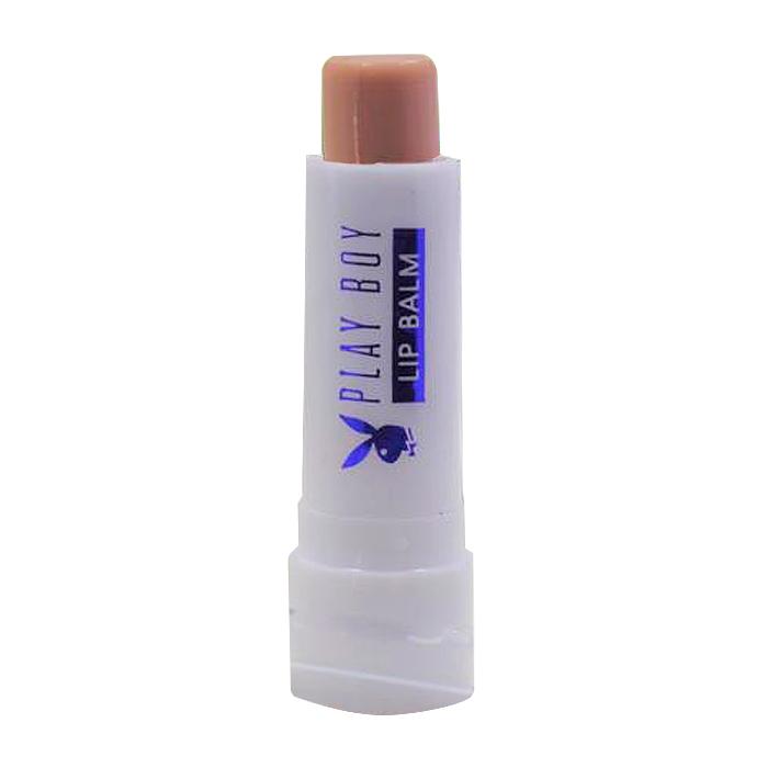 Playboy Lip Balm em Bastão 04