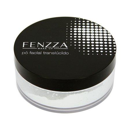 PÓ FACIAL TRANSLÚCIDO Fenzza Make Up