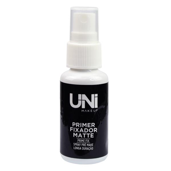 PRIMER FIXADOR MATTE Uni Makeup