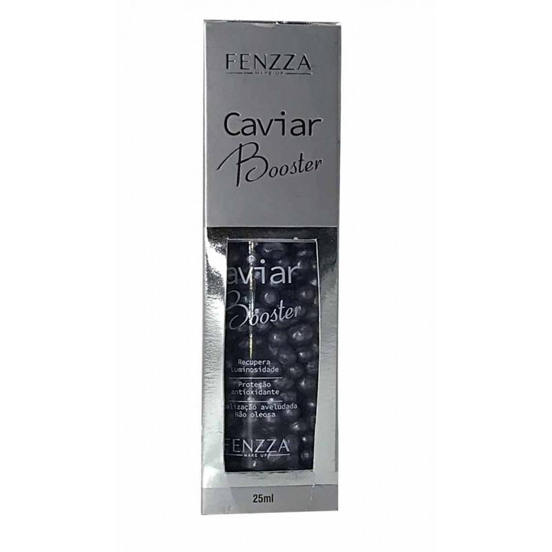 Rejuvenescedor Facial Com Caviar Booster Fenzza Makeup