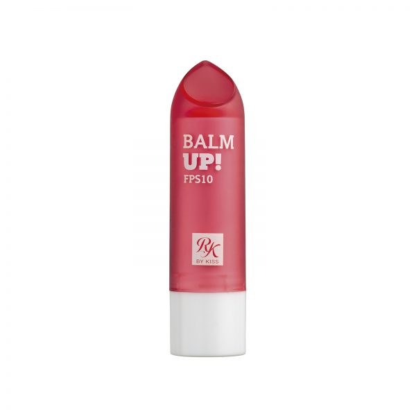 Ruby Kisses BALM LABIAL COM COR FPS 10 Cheer Up!
