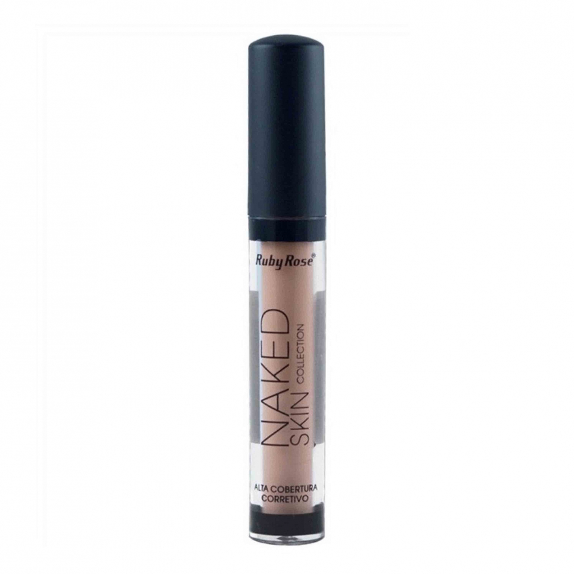 Ruby Rose CORRETIVO NAKED SKIN COLLECTION L15