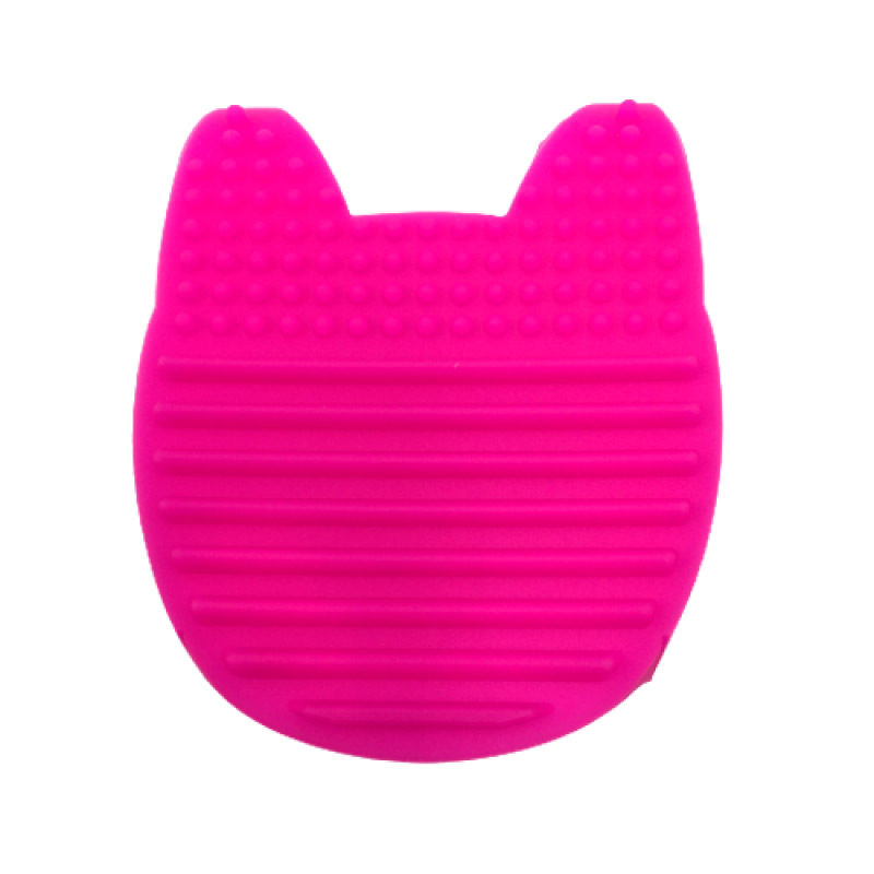 Sabrina Sato Esponja De Limpeza Para Pincéis Gato Pink