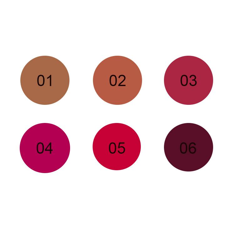SP Colors BATOM MATTE-01