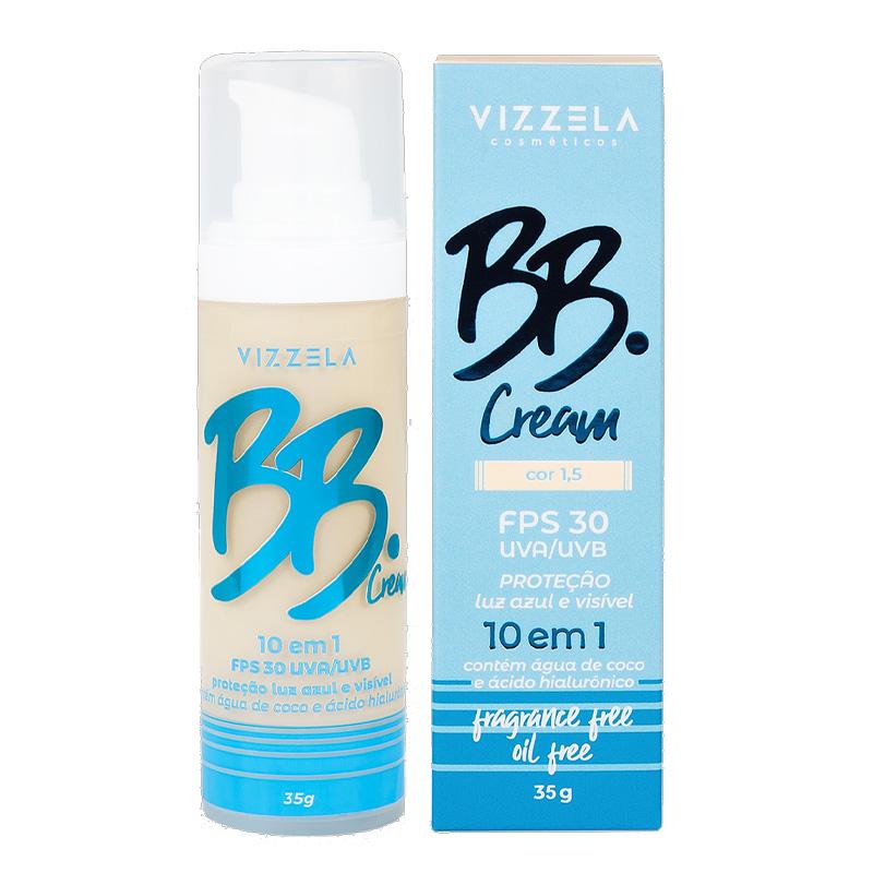 Vizzela BB Cream 1,5