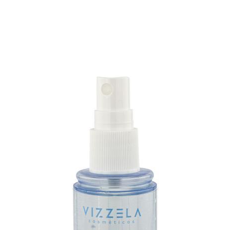 Vizzela Bruma Facial Chuva de Vitaminas