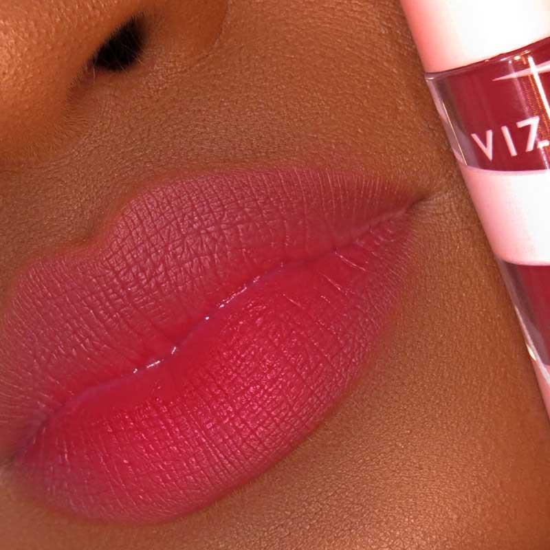 Vizzela Cream Tint Lollipop Pop Berry