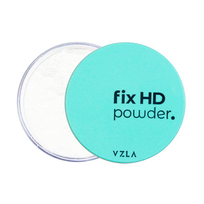 Vizzela Pó Solto Fix Hd Powder