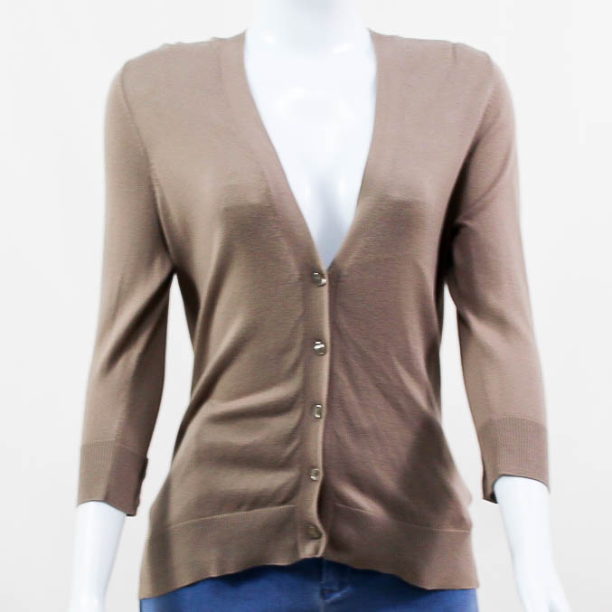 GAP - CARDIGAN BEGE