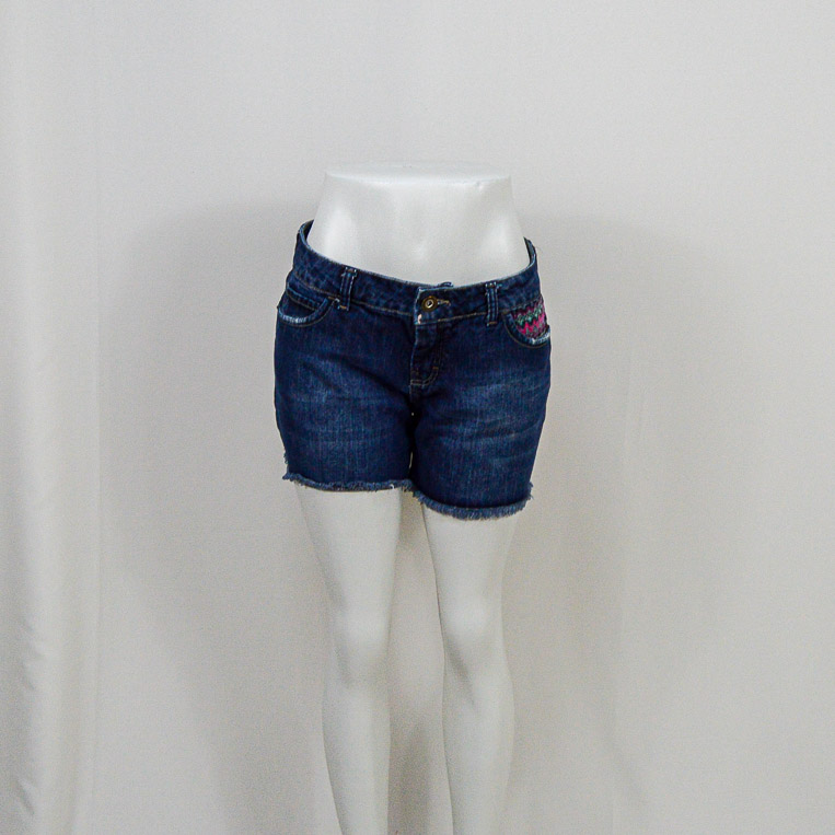 HERING - SHORTS JEANS