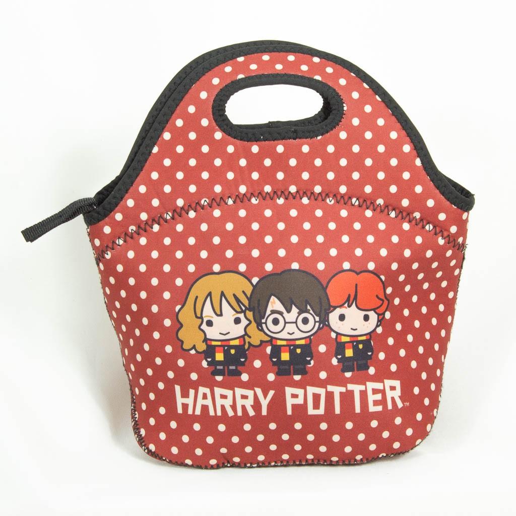 Lancheira Térmica Harry Potter