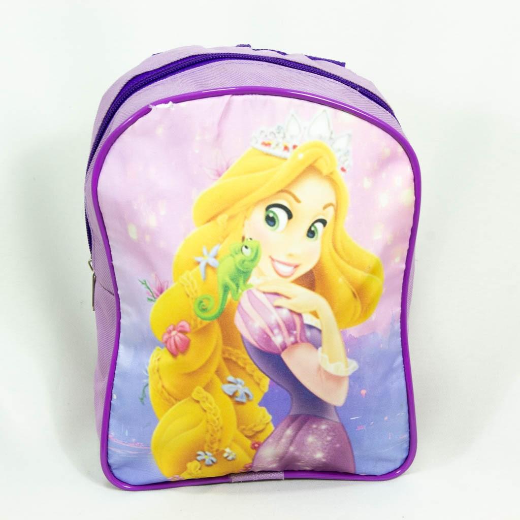 Mochila Infantil Rapunzel