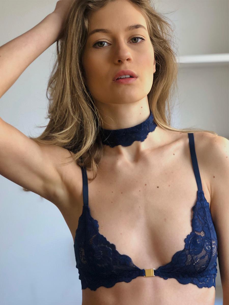 Sutiã Bralette Arles