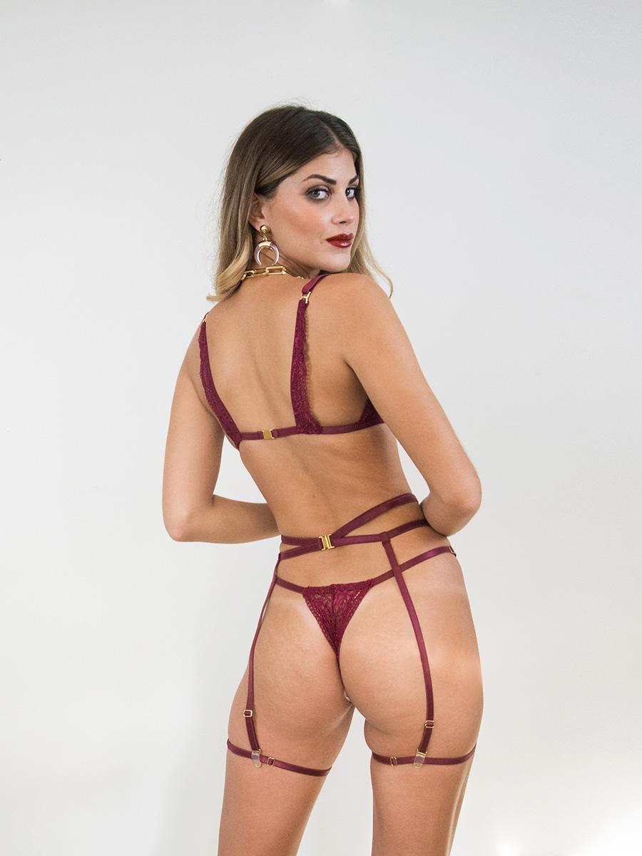 Sutiã Bralette Firenze