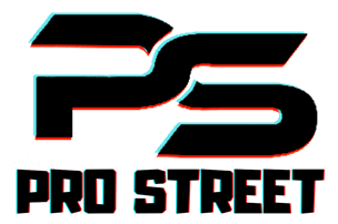 Pro Street | Plus Size