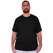 Camiseta Básica Poliéster Dry-Fit XXPlusSize