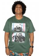 Camiseta Going My Way XPlusSize