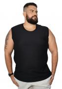 Camiseta Machão Básica 100% Algodão XPlusSize