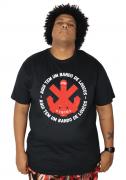 Camiseta Plus Size Corinthians - Times SP