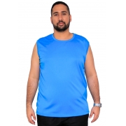 Camiseta Machão Básica Dry-Fit Plus Size