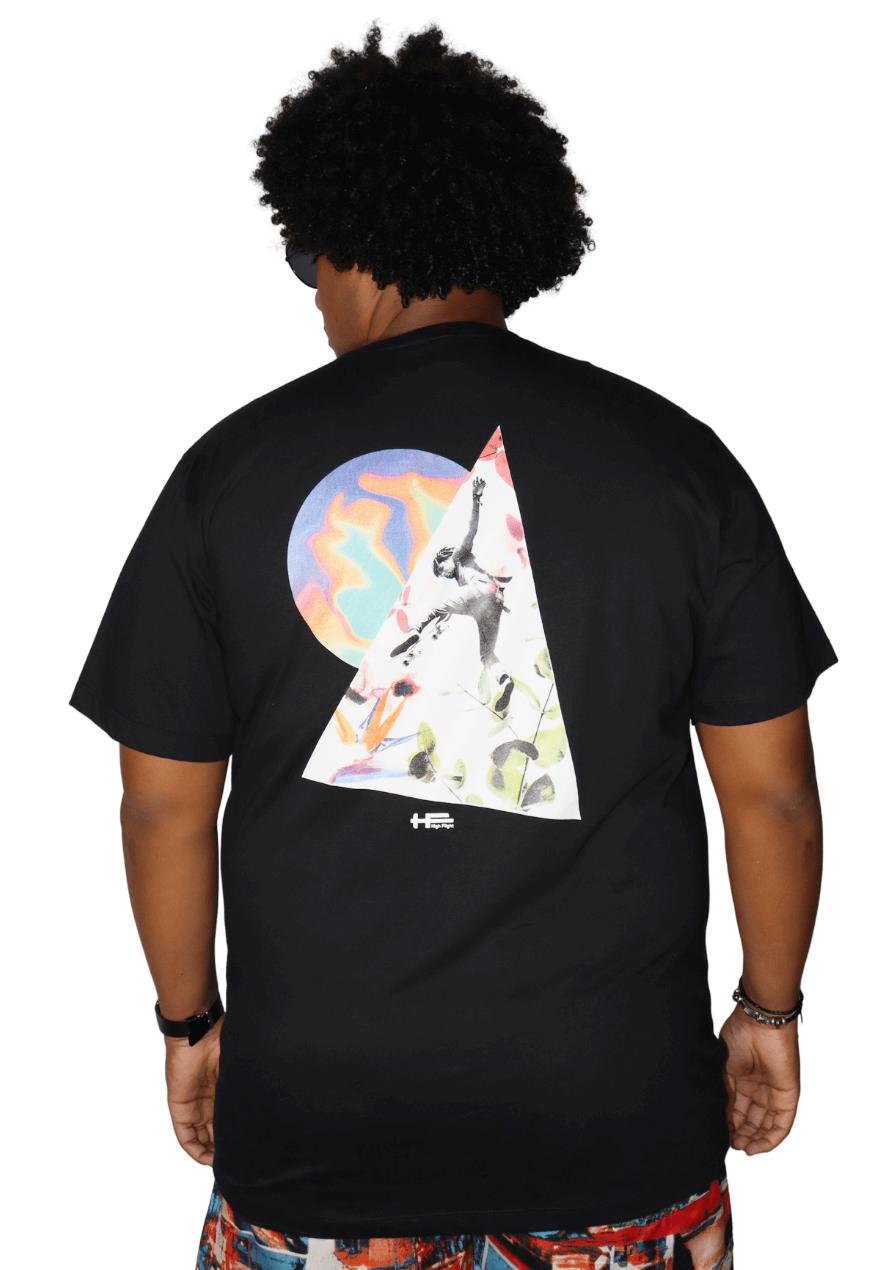 Camiseta Free Style Plus Size