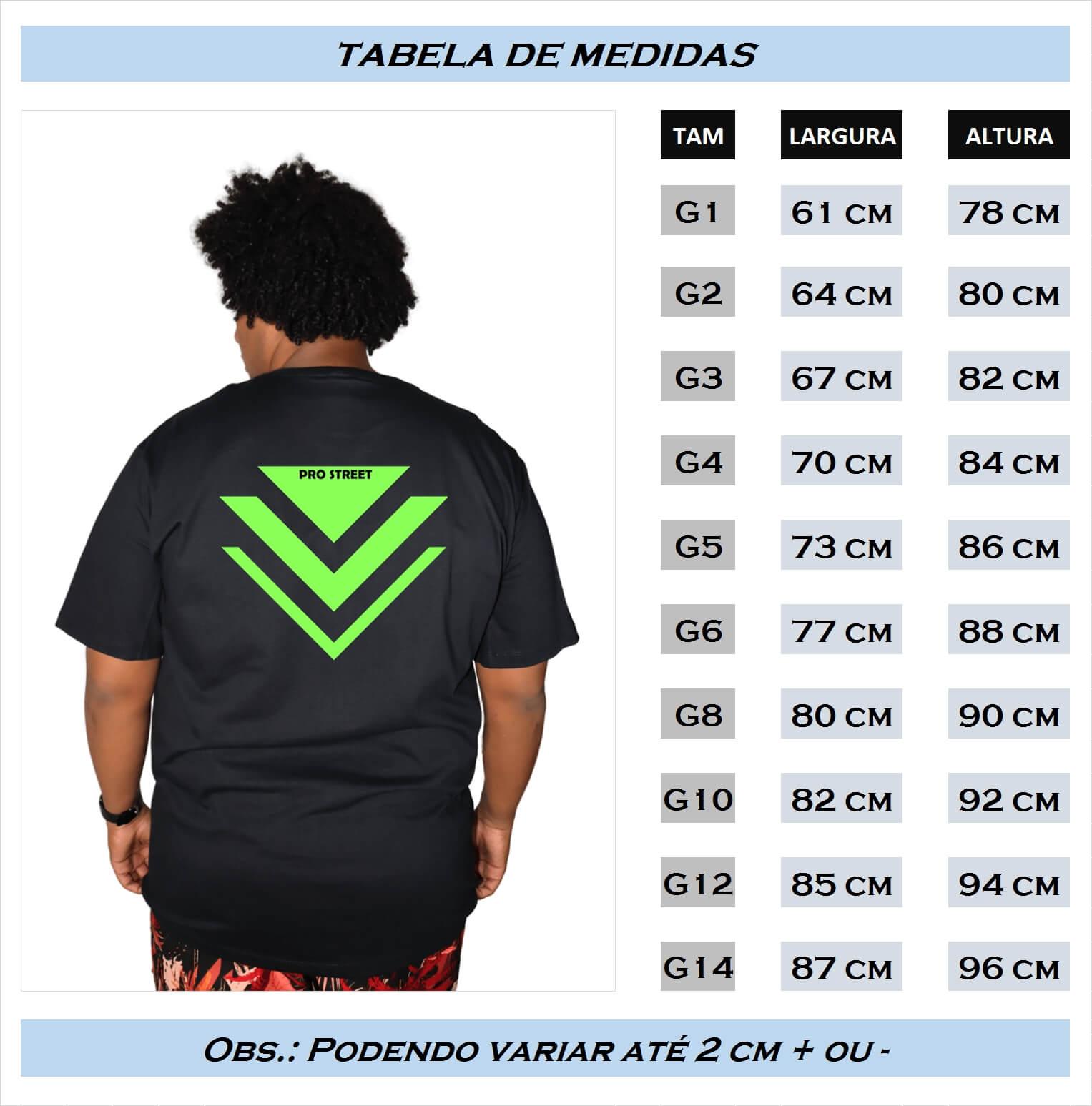 Camiseta Plus Size Geometric Arrows