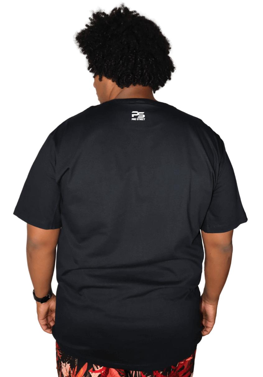 Camiseta Plus Size Vasco da Gama - Times RJ