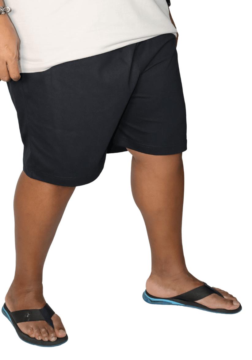 Short Pijama Plus Size Samba Canção Plus Size 100% Algodão