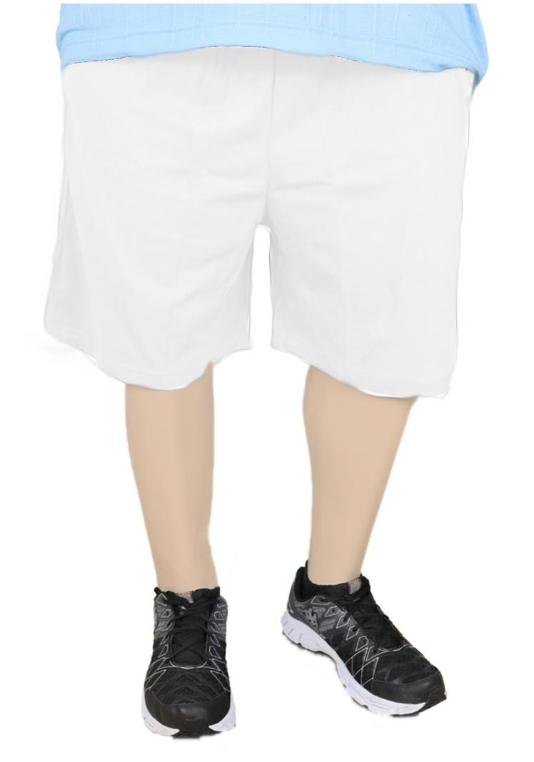 Short Pijama Samba Canção Plus Size 100 Algodão