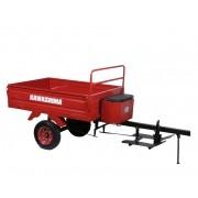 Carreta Agrícola Kawashima TC 300-B para Motocultivadores