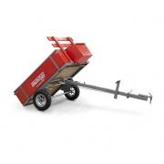 Carretinha Basculante para Motocultivador 1300 R8