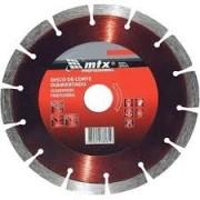 Disco de Corte MTX Diamantado Linha Turbo