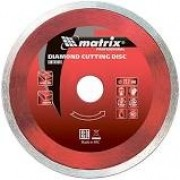Disco de Corte MTX Diamantados Linha Premium Liso
