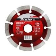 Disco  de Corte MTX Diamantado Segmentado