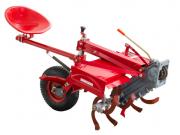 Enxada Rotativa Kawashima T70-C para Micro Trator  ZT 12 NM