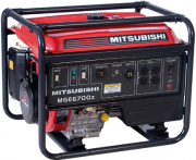 Gerador de Energia Mitsubishi MGE 6700Z