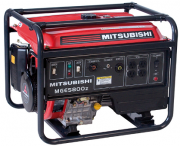 Gerador de Energia Mitsubishi MGE 5800Z