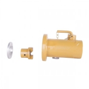 Kit Vibrador Buffalo Para Motor a Gasolina BFG 6.5 E BFD 5.0