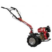 Micro Trator Kawashima MWD 522 4,2 HP a Diesel