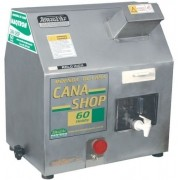 Moenda de Cana Cana Shop 140 Elétrica