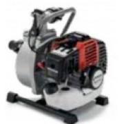Motobomba Auto-escorvante 1 1/2 x 1 1/2, Motor Gás 2T 42.7cc C/alça