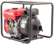 Motobomba Kawashima a Gasolina GW 200-C Produtos Químicos