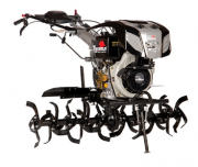 Motocultivador Toyama a Diesel TDT135RE8-XP