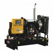 Motogerador Buffalo Diesel BFDE 12.000 PRO 115/230 Monof-Aberto