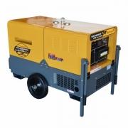 Motogerador Buffalo Diesel BFDE 15.000 PRO Trifásico 230V