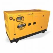 Motogerador Buffalo Diesel BFDE 25.000 PRO - Trifásico 230V