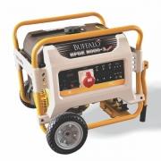 Motogerador Buffalo Gasolina BFGE 8000 Trifásico 380V Master