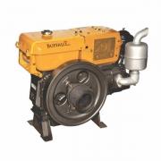 Motor Buffalo BFD 18.0 Radiador