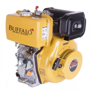 Motor Buffalo BFDE 10.0 a Diesel (Filtro de Ar Seco)
